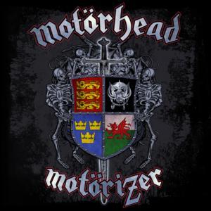 "Motorhead revela su tracklist del nuevo disco ""Motorize"" MHD"