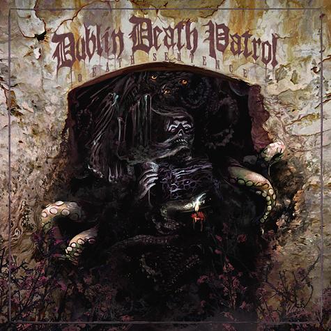 DUBLIN DEATH PATROL «Death Sentence» nuevo disco.